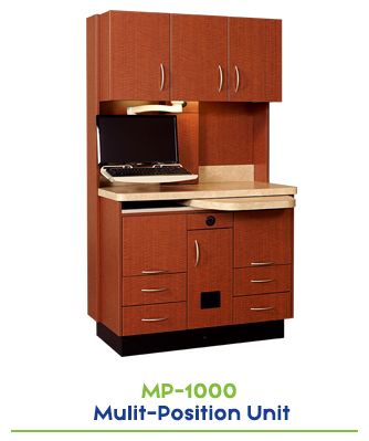 High Quality Dental Cabinet. Quality U0026 Durability In A Low Cost Design.  Most Efficient Working Environment. Standard Features: Foot Pedals,  Gooseneck Faucet ...